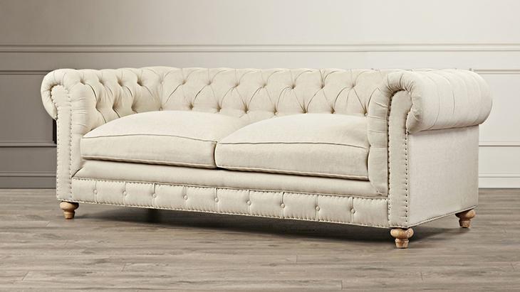 Risling Chesterfield Sofa