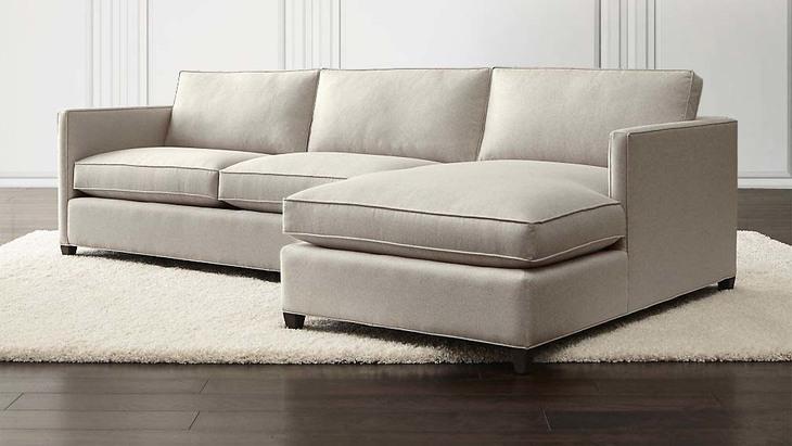 Denver Sectional Sofa