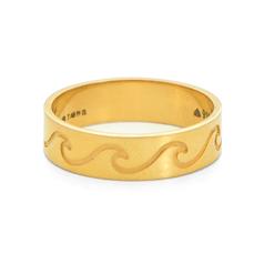 Classic Ring Design