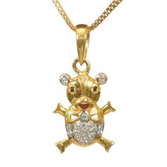 AB Jewels Pendants GSPSP1138