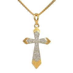AB Jewels Pendants GSPSP0602