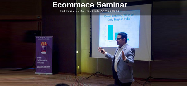 Ecommerce Seminar: Memoirs and Highlights
