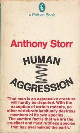 Human Aggression (Penguin )