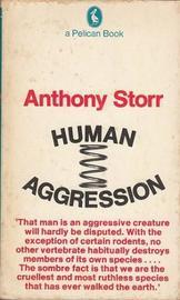 Human Aggression (Penguin )
