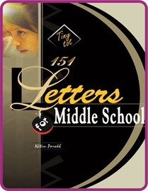 151 Letters For Middle School