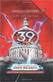 Cahills vs Vespers - 06 Day of Doom (The 39 Clues)
