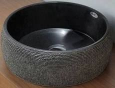 IVII - Bali collection -  Selecta  - Stone Wash Basin