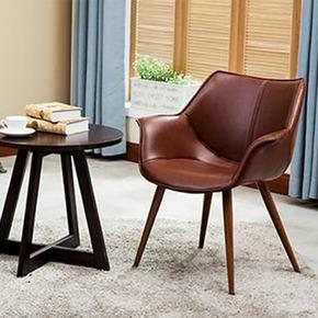 Keaton Lounge Chair - Set Of 2