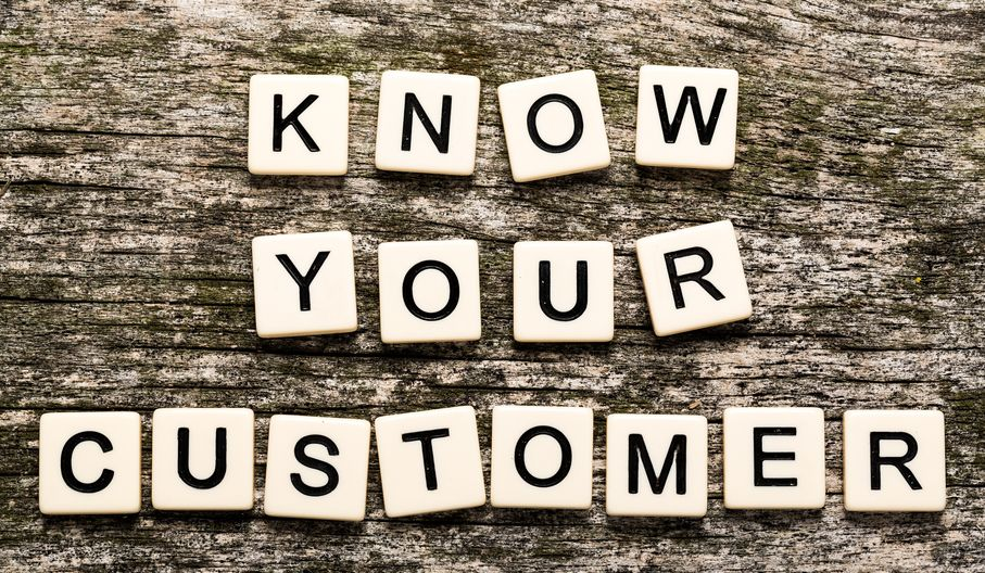Know Your Customer up close